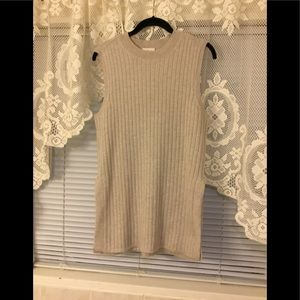 Wilfred made in Italy 100% wool sweater top